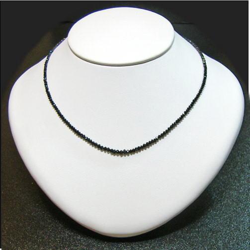 ブラックダイヤモンド20ct