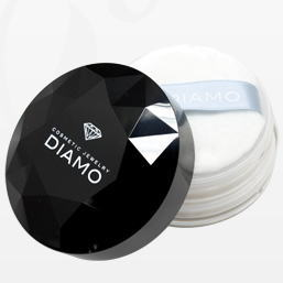 DIAMOルースパウダー
